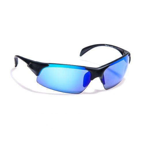 CLEANCUT - Blue Revo Lightweight Polarised Equestrian Performance Sunglasses