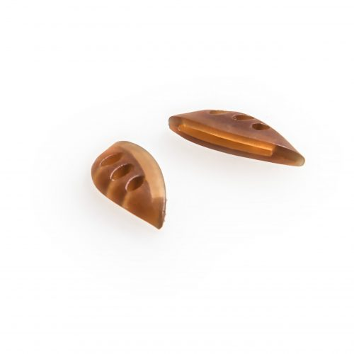 NOSE PADS - Cleancut Brown