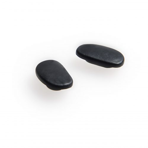 NOSE PADS - Elite Black