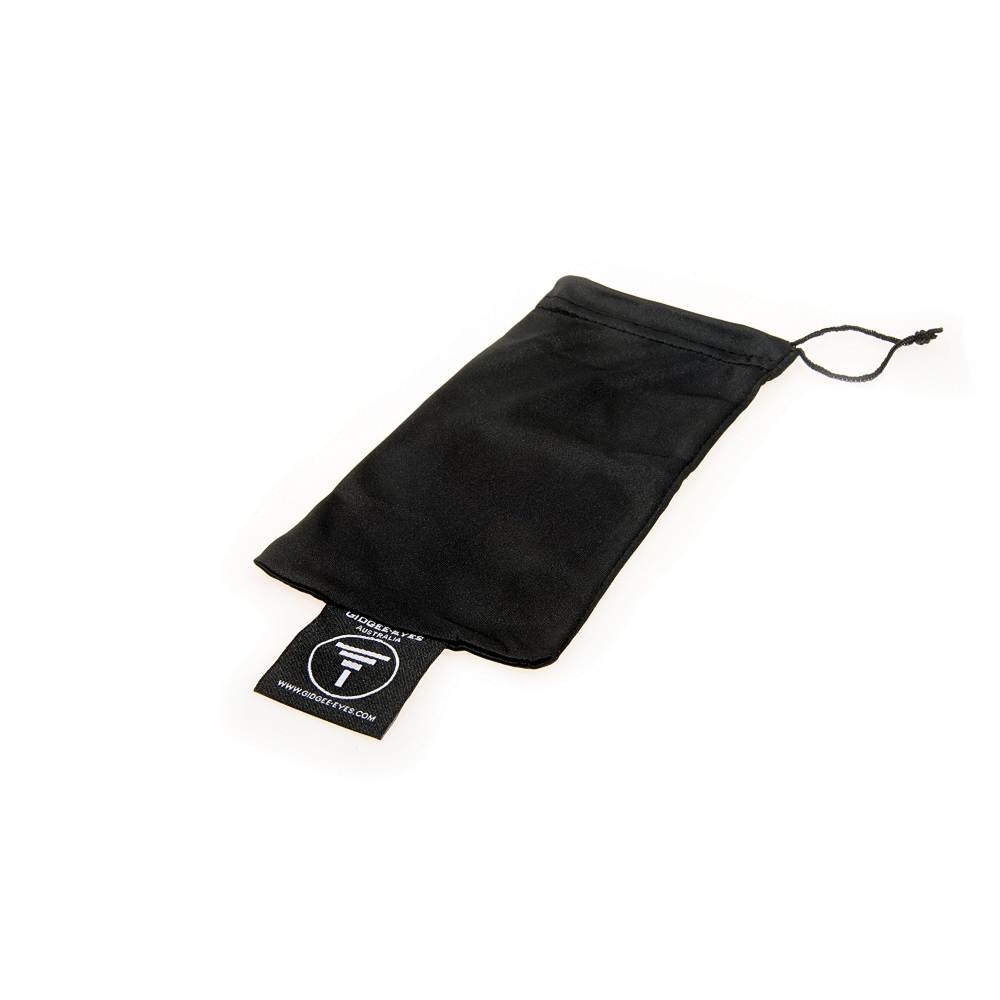 Sunglass Soft Case