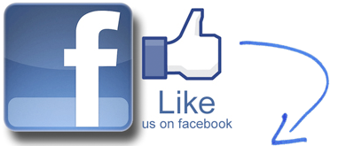Lke us on Facebook