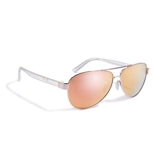 Rose Lightweight Polarised Equestrian Performance Sunglasses