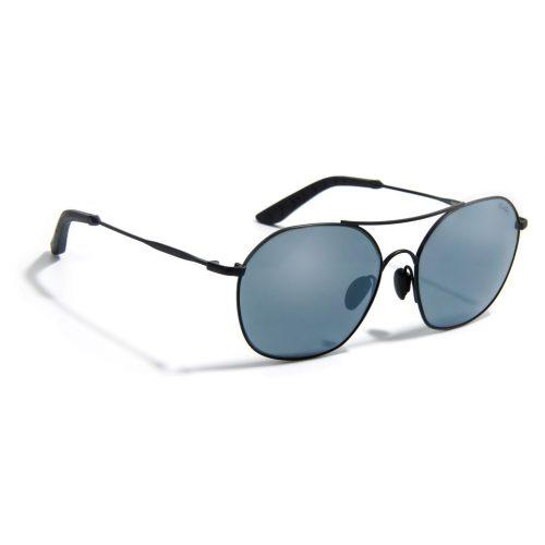 R Cadence EbonyLightweight Polarised Equestrian Performance Sunglasses