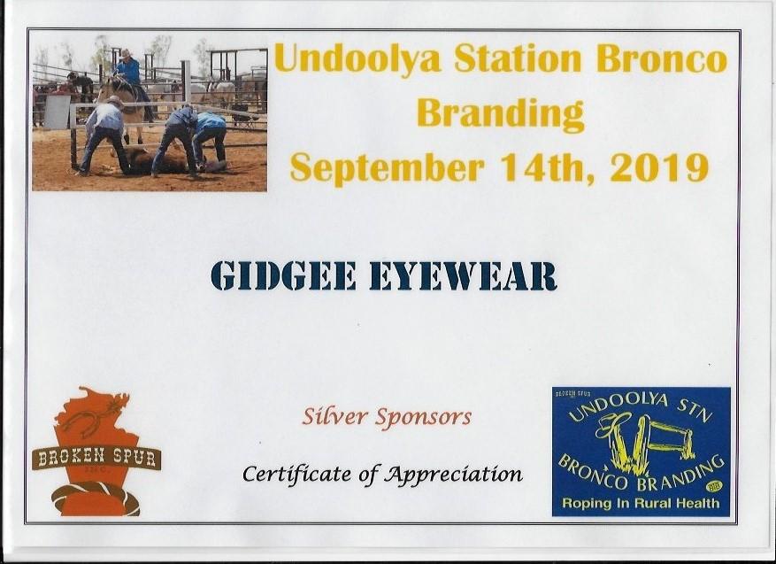 Undoolya 2019