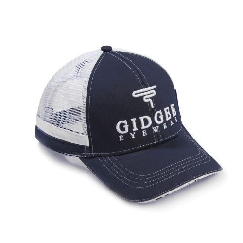 Hat_Blue_R1 Gidgee Eyes Cap