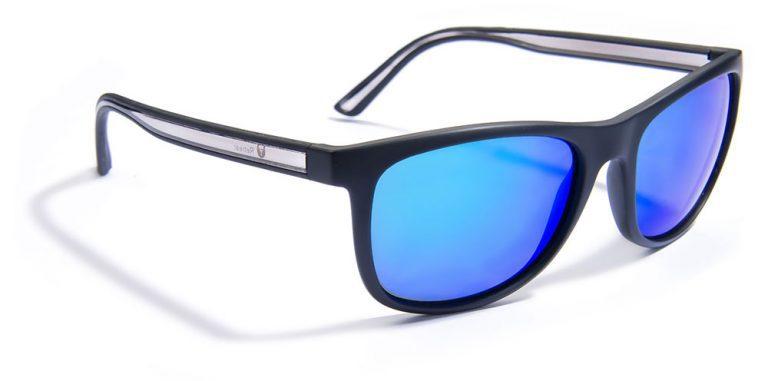Fender-Blue Equestrian Polarised Performance Sunglasses